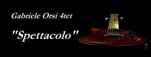 Gabriele Orsi 4tet